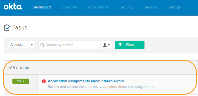 SAML & SCIM Configuration Guide for Okta | Zscaler