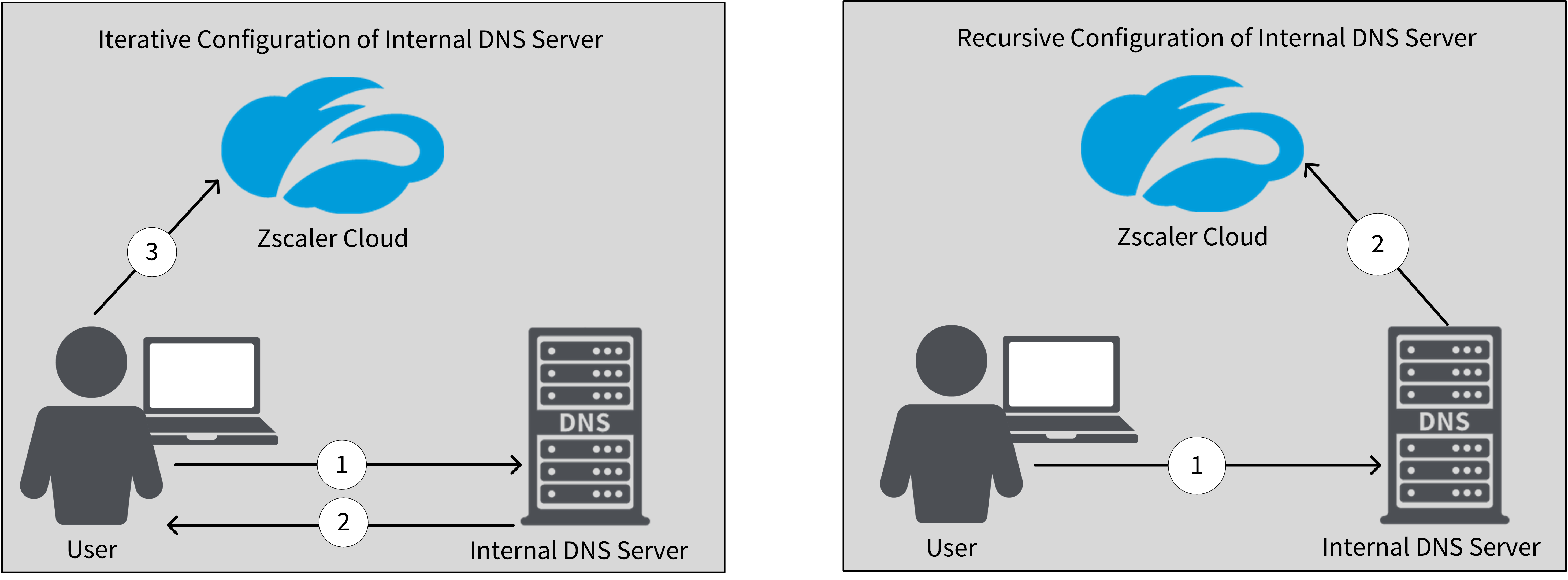 About DNS Control | Zscaler
