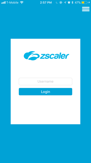 Deploying the Zscaler App for Apple iOS | Zscaler