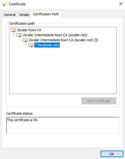About SSL Inspection | Zscaler