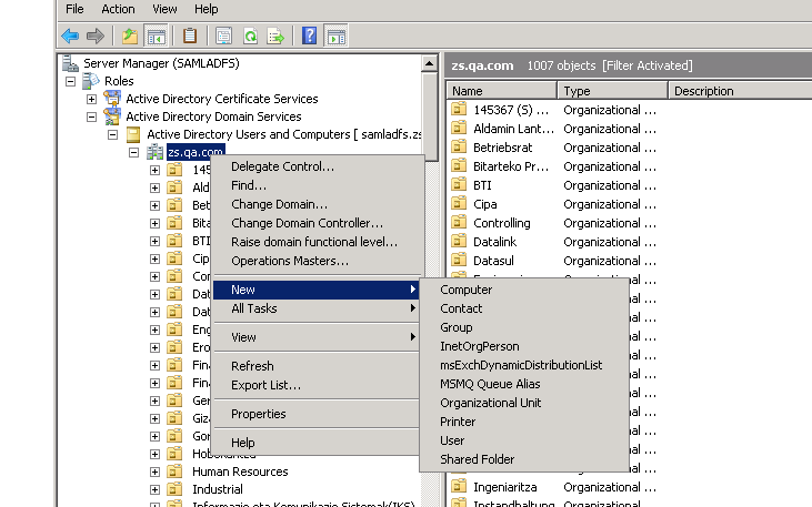 Deploying the Zscaler App with Active Directory (Windows
