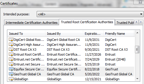 About Secure Sockets Layer (SSL)   Zscaler