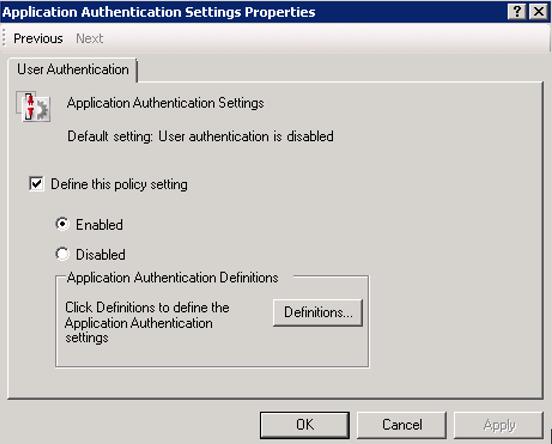 Configuration Guide for Gemalto SafeNet Authentication