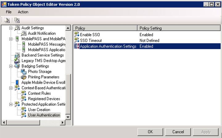 Configuration Guide for Gemalto SafeNet Authentication Manager | Zscaler