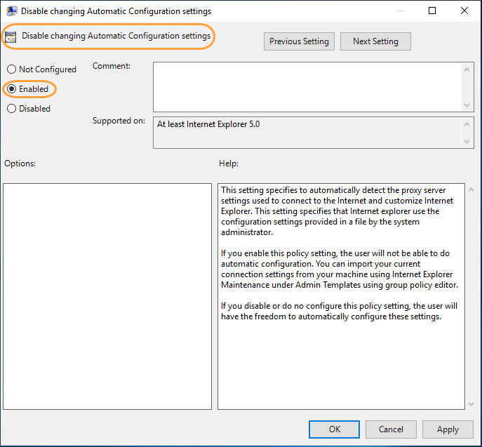 Distributing a PAC File URL to Users   Zscaler