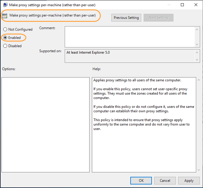 Distributing a PAC File URL to Users | Zscaler